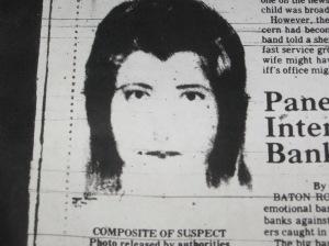Stephanie Suspect 1