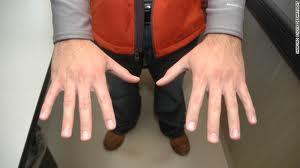 Zim - hands